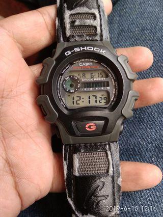 G-Shock gshock DW004