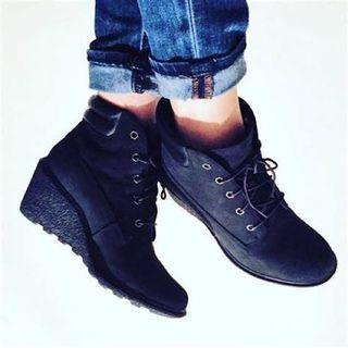 Timberland Earthkeeper Amston boots