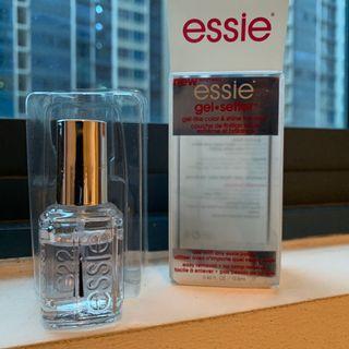 🚚 Essie Gel Setter , nail polish top coat