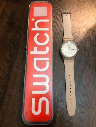💯 new Swatch unisex watch