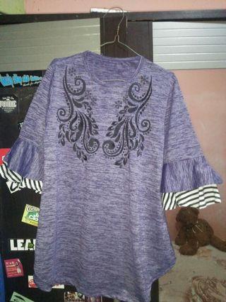 Blose ungu