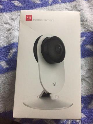 🚚 Home camera