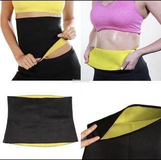 🚚 Neoprene slimming waist belt - Effective great for excercise or normal weat