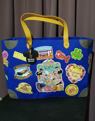 Mickey Mouse totebag