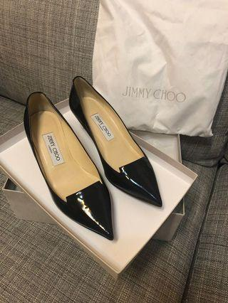Jimmy CHOO allure navy 36