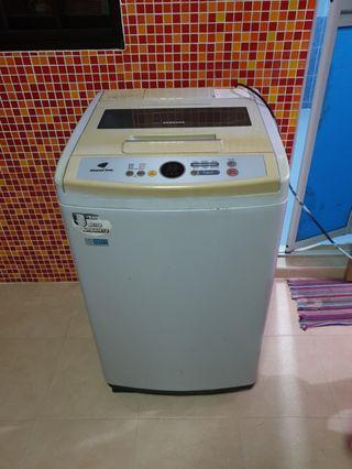 🚚 Samsung Washing Machine