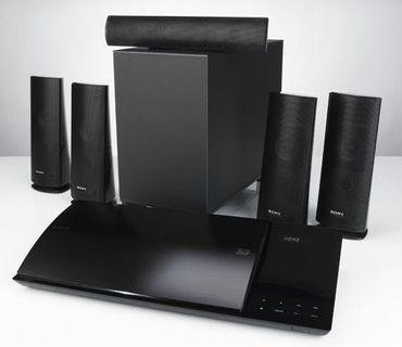 WTS Sony BDV-N590 Home Theatre System Player