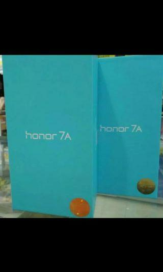 Honor 7a sale