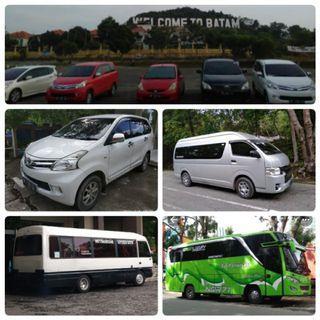 car rental Batam