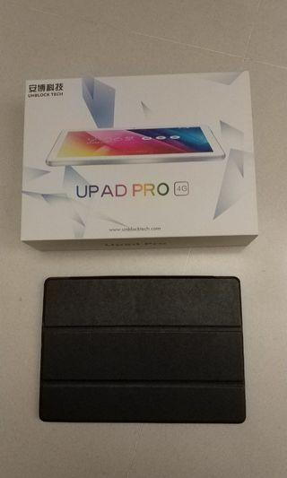 🚚 UPAD PRO 4G PAD Cover