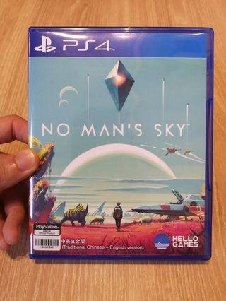 🚚 No Man's Sky