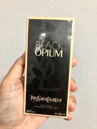 YSL Black Opium EDP 20ml