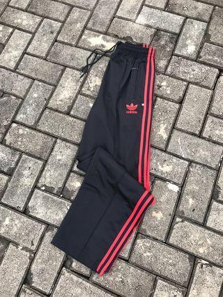 Trackpants Adidas 3 stripe