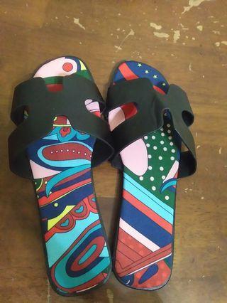 Shoes slipper