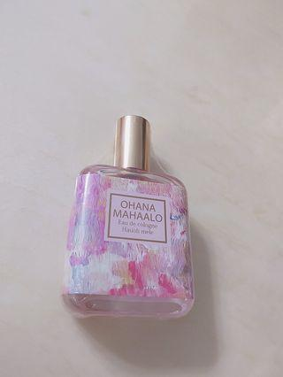 🚚 OHANA MAHAALO 淡香水