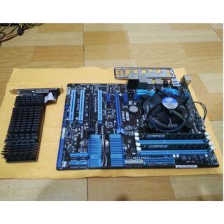 🚚 Intel® Core™ i5-2400 處理器【4 CORES 4 Threadeds】套件