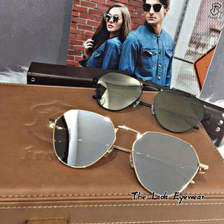 Front - Star Boy Sunglasses