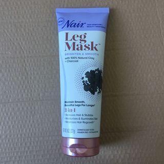 Nair Leg Mask hair Removal