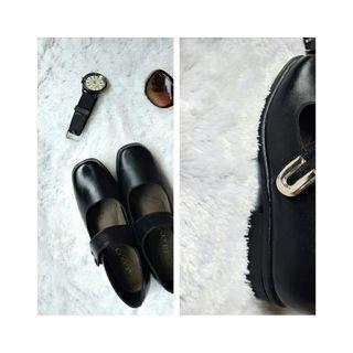 [FREE ONGKIR] Sepatu Pantofel Wanita - Sepatu Paskibra