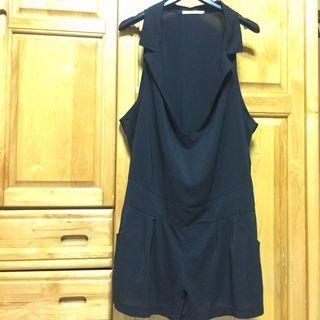 🚚 造型連身褲裙