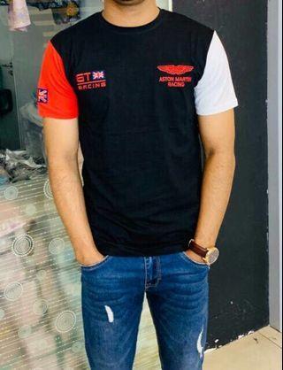 Ashton Martin T Shirt #JuneToGo