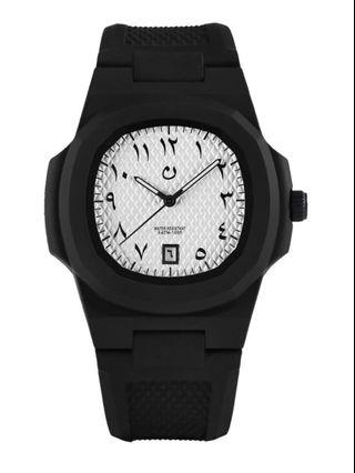 🚚 Nuun Watch (Ivory)
