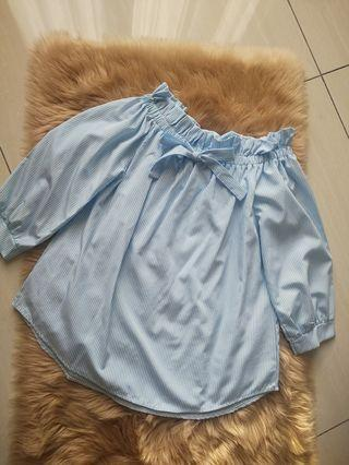 Oversized dress/top