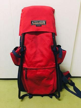 Baby Carrier for Expedition & Trekking