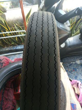 Swallow Sb135 Tyre