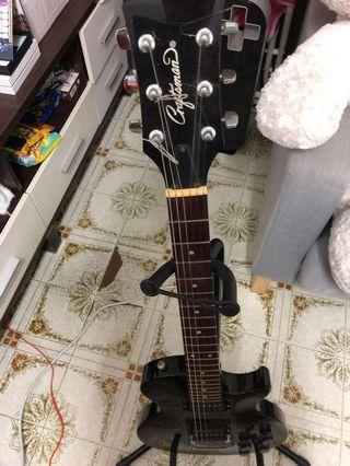 🚚 Craftsman Gs100, Electric Guitar