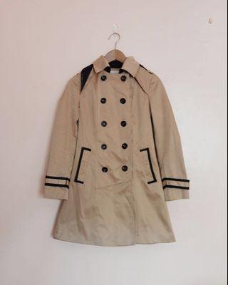 Korean Style Coat