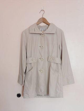 Japanese Coat