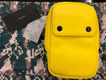Zara Man Shoulder/Pouch Bag