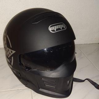 MMG Stealth Helmet (L Size)