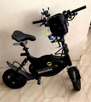 Cyclone e scooter pmd