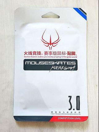 Razer Taipan PTFE Teflon Mouse feet - (2 sets) Hotline Games
