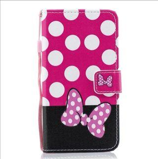 🚚 Huawei y7 prime 2018 Minnie mouse casing