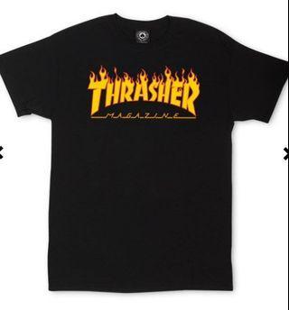Tshirt Thrasher