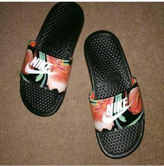 Sandal Nike Benassi Slides Just Do It