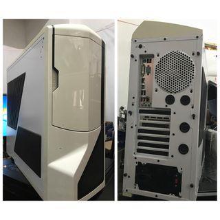 Gaming PC,i7-2600k,16GB,128GB+500GB,RX580 4GB