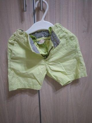 H&M SHORT PANTS (preloved authentic) #MGAG101
