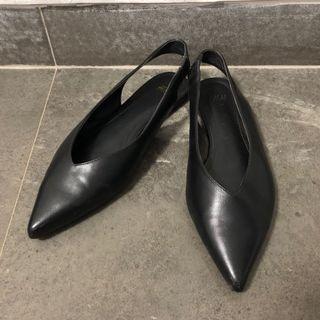 Celine looklike flatshoes