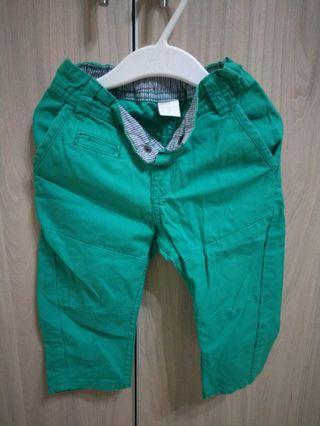 H&M TROUSERS (preloved authentic) #MGAG101