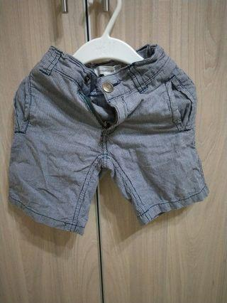 PUMPKIN PATCH SHORT PANTS (preloved authentic) #MGAG101