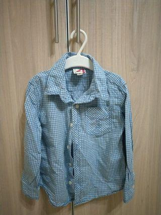 COTTON ON SHIRT (preloved authentic) #MGAG101