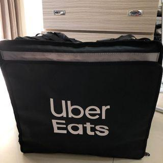 🚚 UberEats保溫袋