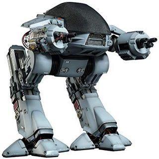 🚚 Hot toys ED-209 BIB 1/6 robocop