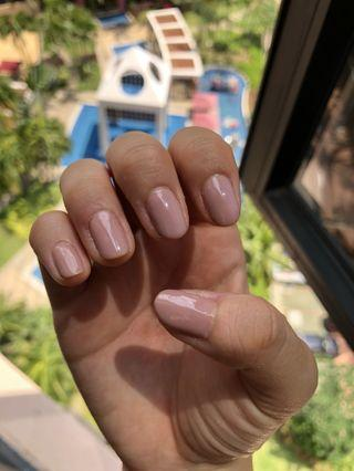 🚚 Express Gel Manicure 💅— $10 Promotion!