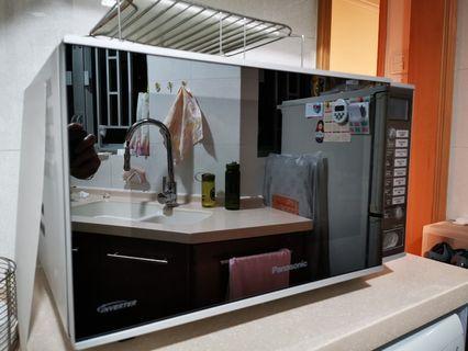 Panasonic 微波爐 microwave