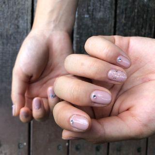 🚚 Express Gel Manicure Promotion